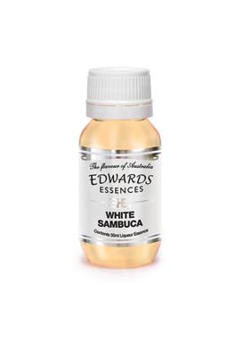 White Sambucca
