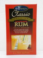 Calypso Dark Rum  –  Makes 2.25lt
