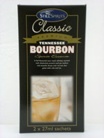 Tennessee Bourbon  –  Makes 2.25lt