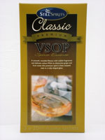 VSOP  –  Makes 2.25lt