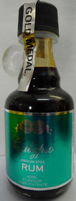 Calypso Jamaican Style Rum  –  Makes 2.25lt