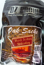 Red John Whisky Chips  –  Makes 13.5lt