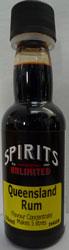 Queensland Rum  –  Makes 5lt