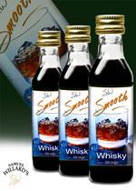 Smooth Range Whisky  –  Makes 2.25lt