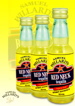 Gold Star Redneck Tequila  –  Makes 2.25lt