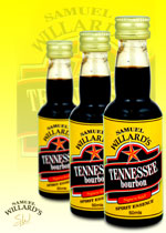 Gold Star Tennessee Bourbon  –  Makes 2.25lt