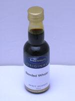 Original Blended Whisky  –  Makes 5lt