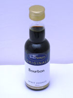 Original Bourbon  –  Makes 5lt