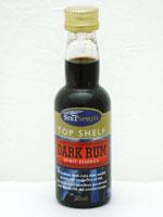 Dark Rum  –  Makes 2.25lt