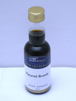 Original Matured Brandy  –  Makes 5lt