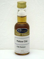 Mellow Oak  –  Makes 2.25lt