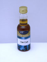 Oak Cask  –  Makes 2.25lt