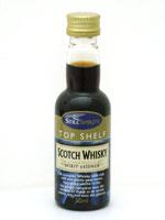 Scotch Whisky  –  Makes 2.25lt