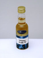 "Whisky Profile ""B""  –  Makes 2.25lt"