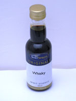 Original Whisky  –  Makes 5lt
