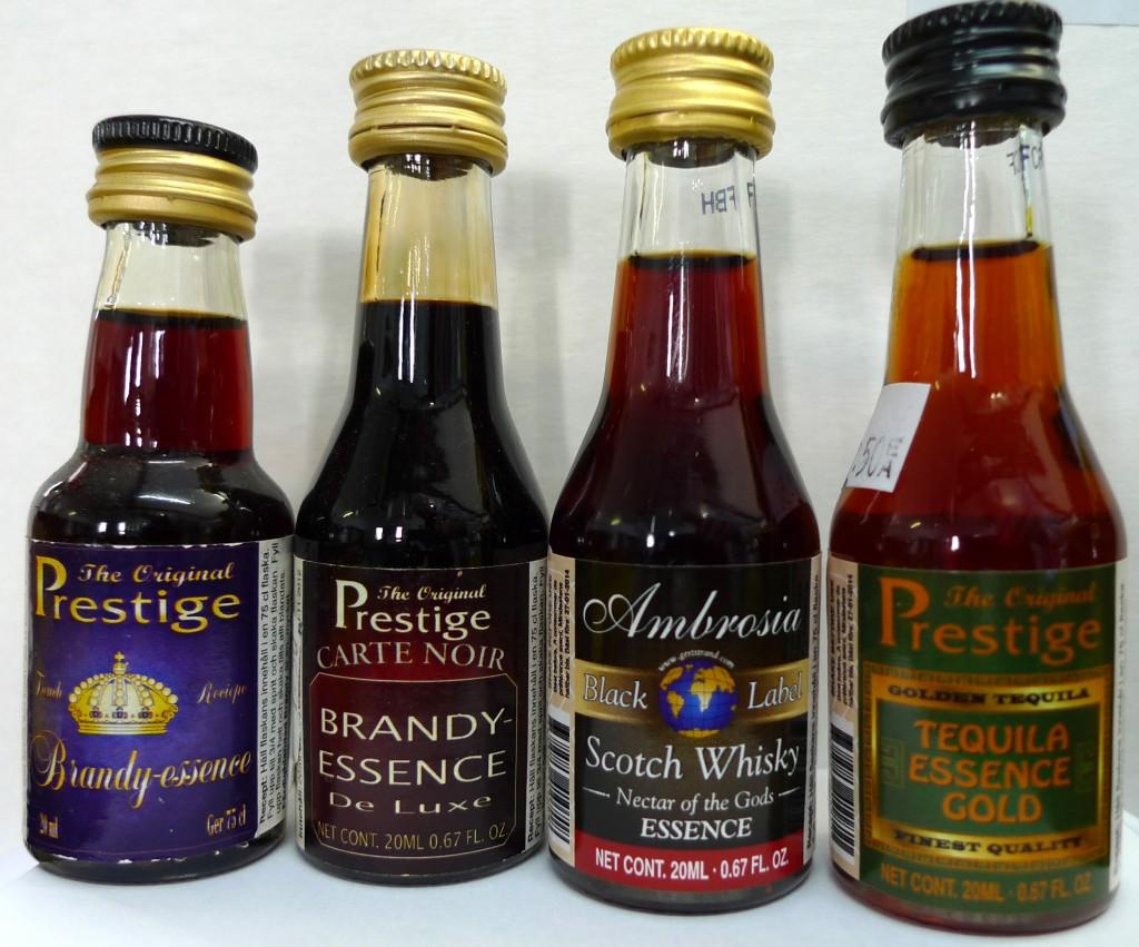 Prestige Essences