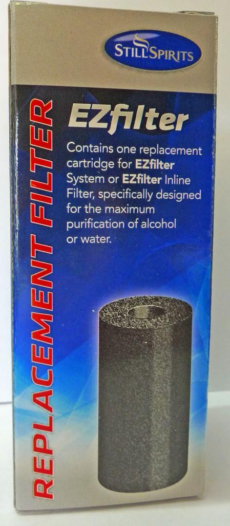 EZI Filter Carbon