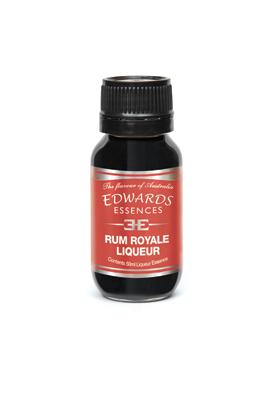 Rum Royale Liquer