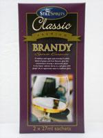 Brandy  –  Makes 2.25lt