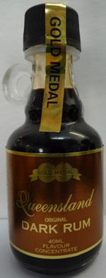 Queensland Original Dark Rum  –  Makes 2.25lt