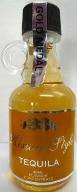 Mexican Style Tequila  –  Makes 2.25lt