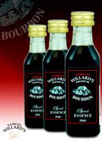 Premium Essence Bourbon  –  Makes 2.25lt
