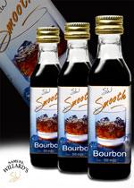 Smooth Range Bourbon  –  Makes 2.25lt