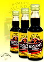 Gold Star Tennessee Bourbon  –  Makes 2.25lt