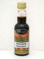 Apricot Brandy  –  Makes 1.125lt