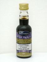 Chocolate Cream  –  Makes 1.125lt