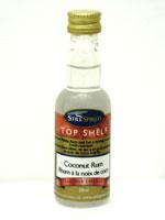 Coconut Rum  –  Makes 1.125lt