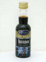Bourbon Essence  –  Makes 2.25lt