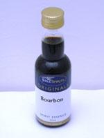 Original Bourbon  –  Makes 5lt
