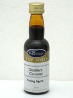 Distillers Caramel  –  Makes 2.25lt