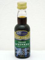 Irish Whisky  –  Makes 2.25lt