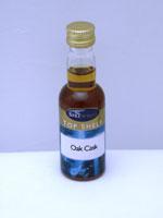 Oak Cask  –  Makes 2.25lt
