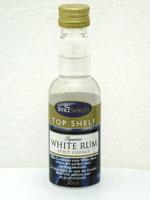Superior White Rum  –  Makes 2.25lt