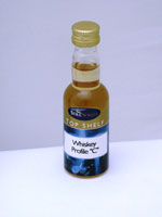 "Whisky Profile ""C""  –  Makes 2.25lt"