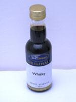 Original Whisky  –  Makes 5lt